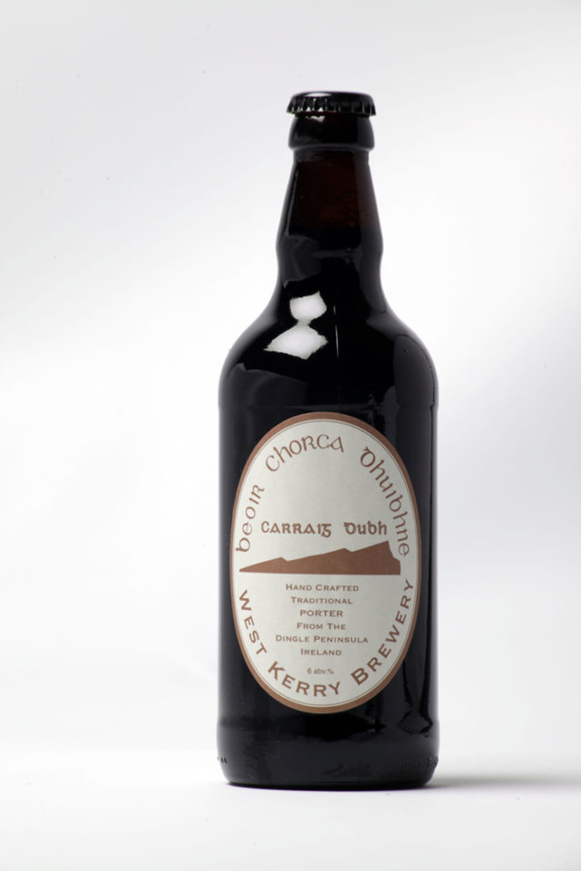 Carriag dubh by west kerry brewery
