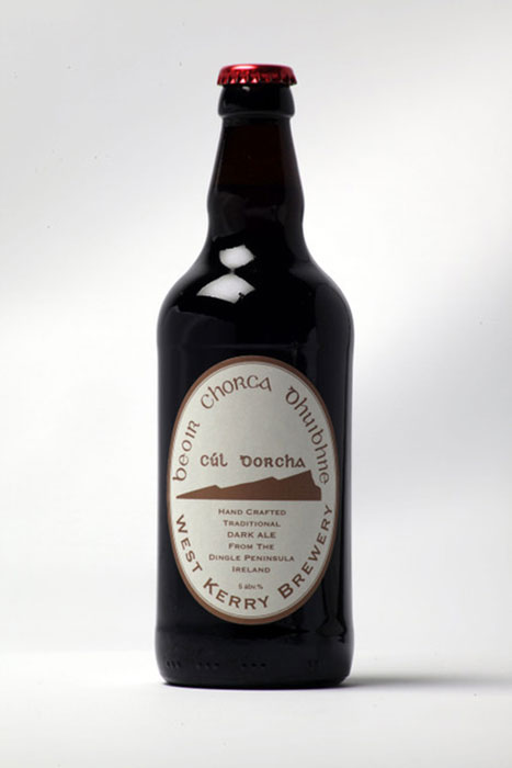 Cúl Dorcha - West Kerry brewery